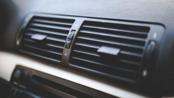 Klimaanlage klein