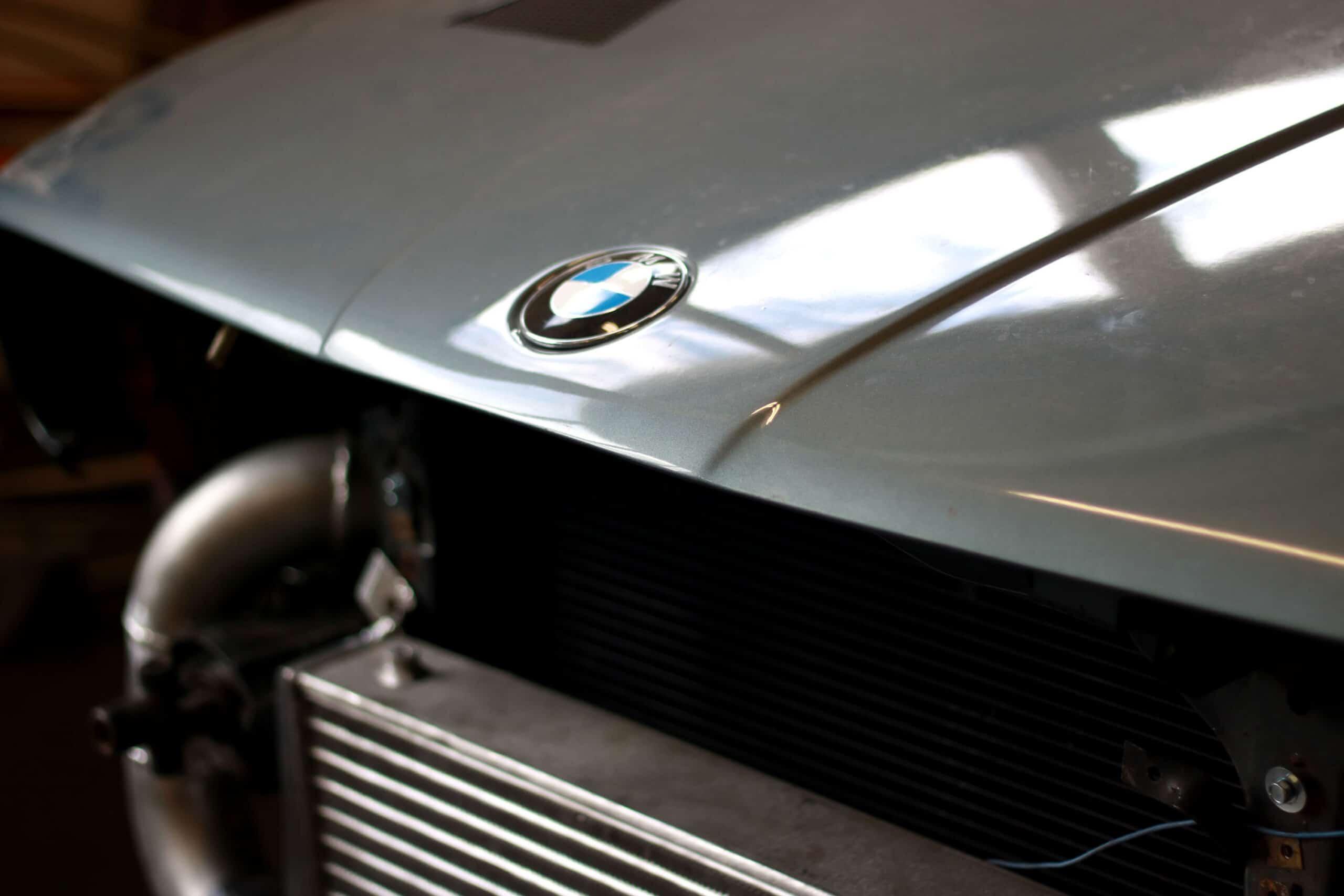 BMW Tuning - RMA Akbulut Tübingen